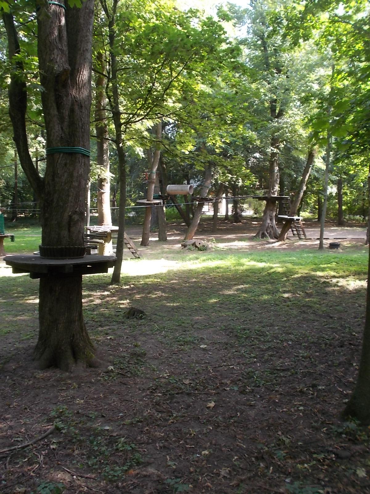 Nyíregyháza Kalandpark